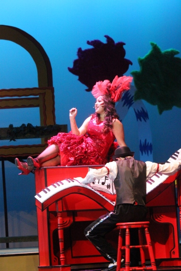Seussical, 2017